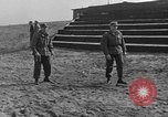 Image of United States soldiers Uijongbu South Korea, 1954, second 31 stock footage video 65675051548
