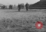 Image of United States soldiers Uijongbu South Korea, 1954, second 39 stock footage video 65675051548