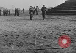 Image of United States soldiers Uijongbu South Korea, 1954, second 40 stock footage video 65675051548