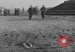 Image of United States soldiers Uijongbu South Korea, 1954, second 41 stock footage video 65675051548