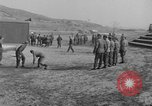 Image of United States soldiers Uijongbu South Korea, 1954, second 48 stock footage video 65675051548