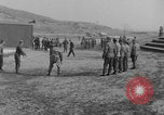 Image of United States soldiers Uijongbu South Korea, 1954, second 49 stock footage video 65675051548