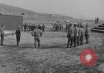 Image of United States soldiers Uijongbu South Korea, 1954, second 52 stock footage video 65675051548