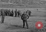 Image of United States soldiers Uijongbu South Korea, 1954, second 58 stock footage video 65675051548