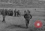 Image of United States soldiers Uijongbu South Korea, 1954, second 59 stock footage video 65675051548