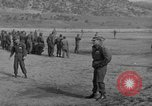 Image of United States soldiers Uijongbu South Korea, 1954, second 60 stock footage video 65675051548