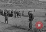 Image of United States soldiers Uijongbu South Korea, 1954, second 61 stock footage video 65675051548