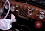 Image of Parents give daughter keys to a new Ford convertible United States USA, 1939, second 50 stock footage video 65675051553