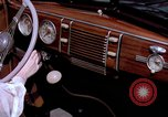 Image of Parents give daughter keys to a new Ford convertible United States USA, 1939, second 52 stock footage video 65675051553