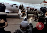 Image of TWA DC-3 airliner United States USA, 1939, second 32 stock footage video 65675051555