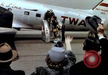 Image of TWA DC-3 airliner United States USA, 1939, second 33 stock footage video 65675051555