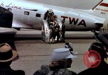 Image of TWA DC-3 airliner United States USA, 1939, second 34 stock footage video 65675051555