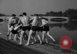 Image of University of Washington crew qualifies for 1936 olympics United States USA, 1936, second 40 stock footage video 65675051562