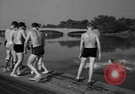 Image of University of Washington crew qualifies for 1936 olympics United States USA, 1936, second 42 stock footage video 65675051562