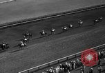 Image of horse-racing Chicago Illinois USA, 1936, second 12 stock footage video 65675051565