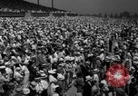 Image of horse-racing Chicago Illinois USA, 1936, second 13 stock footage video 65675051565