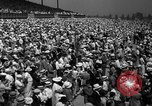 Image of horse-racing Chicago Illinois USA, 1936, second 15 stock footage video 65675051565