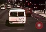 Image of vehicular traffic United States USA, 1937, second 6 stock footage video 65675051567