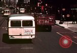 Image of vehicular traffic United States USA, 1937, second 8 stock footage video 65675051567
