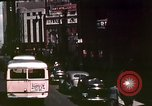 Image of vehicular traffic United States USA, 1937, second 23 stock footage video 65675051567