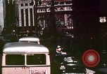 Image of vehicular traffic United States USA, 1937, second 26 stock footage video 65675051567