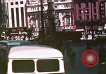 Image of vehicular traffic United States USA, 1937, second 29 stock footage video 65675051567