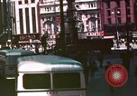 Image of vehicular traffic United States USA, 1937, second 30 stock footage video 65675051567