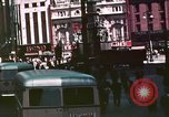 Image of vehicular traffic United States USA, 1937, second 31 stock footage video 65675051567