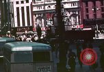 Image of vehicular traffic United States USA, 1937, second 32 stock footage video 65675051567