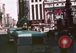 Image of vehicular traffic United States USA, 1937, second 34 stock footage video 65675051567