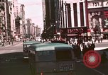 Image of vehicular traffic United States USA, 1937, second 37 stock footage video 65675051567