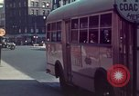 Image of vehicular traffic United States USA, 1937, second 54 stock footage video 65675051567