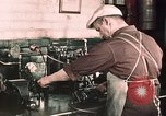 Image of United States workmen United States USA, 1937, second 38 stock footage video 65675051570