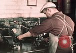 Image of United States workmen United States USA, 1937, second 39 stock footage video 65675051570