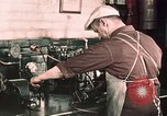 Image of United States workmen United States USA, 1937, second 40 stock footage video 65675051570