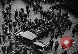Image of King Alexander of Yugoslavia Marseilles France, 1934, second 6 stock footage video 65675051578