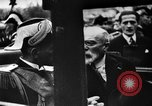 Image of King Alexander of Yugoslavia Marseilles France, 1934, second 9 stock footage video 65675051578