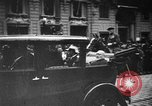 Image of King Alexander of Yugoslavia Marseilles France, 1934, second 10 stock footage video 65675051578