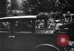 Image of King Alexander of Yugoslavia Marseilles France, 1934, second 13 stock footage video 65675051578