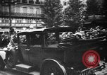 Image of King Alexander of Yugoslavia Marseilles France, 1934, second 15 stock footage video 65675051578