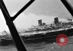 Image of Morro Castle New Jersey United States USA, 1934, second 9 stock footage video 65675051587