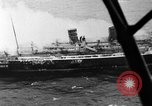 Image of Morro Castle New Jersey United States USA, 1934, second 11 stock footage video 65675051587