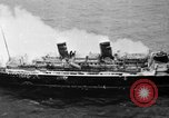Image of Morro Castle New Jersey United States USA, 1934, second 13 stock footage video 65675051587