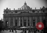 Image of Eugenio Maria Giuseppe Giovanni Pacelli elected Pope Vatican City Rome Italy, 1939, second 12 stock footage video 65675051597