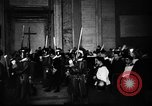 Image of Eugenio Maria Giuseppe Giovanni Pacelli elected Pope Vatican City Rome Italy, 1939, second 14 stock footage video 65675051597