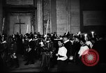 Image of Eugenio Maria Giuseppe Giovanni Pacelli elected Pope Vatican City Rome Italy, 1939, second 15 stock footage video 65675051597