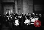 Image of Eugenio Maria Giuseppe Giovanni Pacelli elected Pope Vatican City Rome Italy, 1939, second 17 stock footage video 65675051597