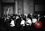 Image of Eugenio Maria Giuseppe Giovanni Pacelli elected Pope Vatican City Rome Italy, 1939, second 18 stock footage video 65675051597