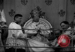 Image of Eugenio Maria Giuseppe Giovanni Pacelli elected Pope Vatican City Rome Italy, 1939, second 27 stock footage video 65675051597