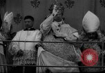 Image of Eugenio Maria Giuseppe Giovanni Pacelli elected Pope Vatican City Rome Italy, 1939, second 29 stock footage video 65675051597